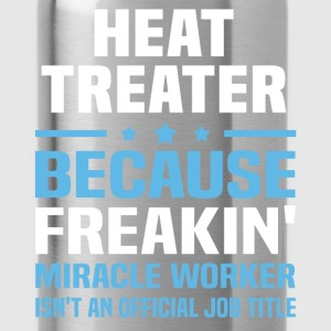 Heat Treater - Water Bottle