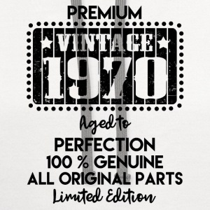 70 1.png T-Shirts - Contrast Hoodie