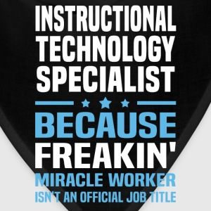 Instructional Technology Specialist - Bandana