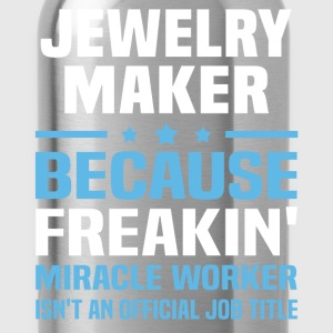 Jewelry Maker - Water Bottle