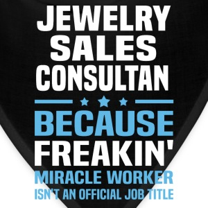 Jewelry Sales Consultan - Bandana