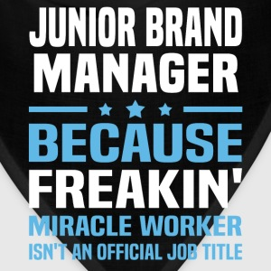 Junior Brand Manager - Bandana