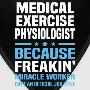 Medical Exercise Physiologist - Bandana