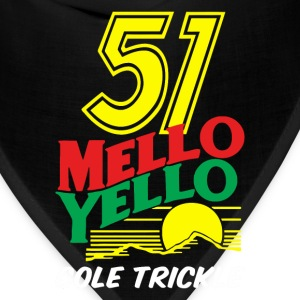51 mello yello - Bandana