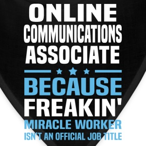 Online Communications Associate - Bandana
