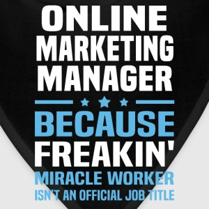 Online Marketing Manager - Bandana