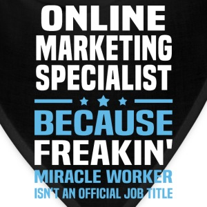 Online Marketing Specialist - Bandana