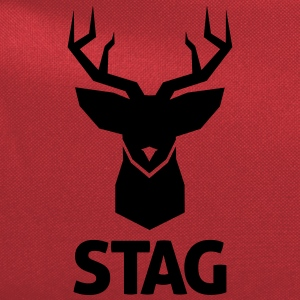 stag T-Shirts - Computer Backpack