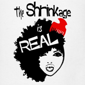 Shrinkage is Real RacerTank - Men's T-Shirt