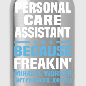 Personal Care Assistant - Water Bottle