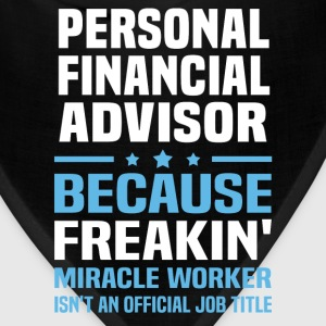 Personal Financial Advisor - Bandana