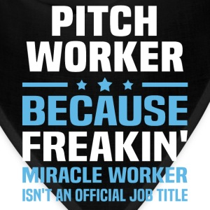 Pitch Worker - Bandana