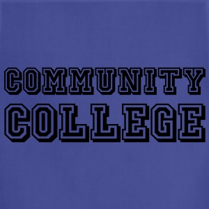 Community college - Adjustable Apron