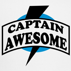 Captain Awesome - Trucker Cap