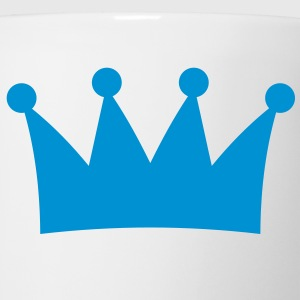 Crown - Coffee/Tea Mug