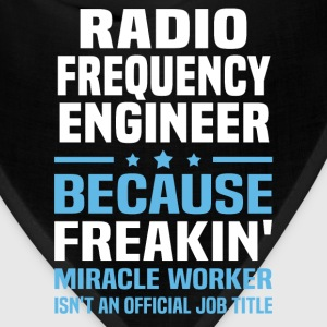 Radio Frequency Engineer - Bandana