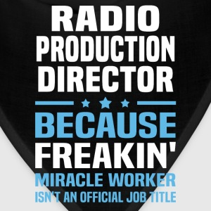 Radio Production Director - Bandana
