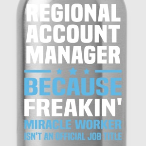 Regional Account Manager - Water Bottle
