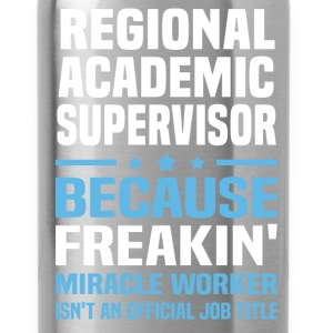Regional Academic Supervisor - Water Bottle