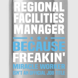 Regional Facilities Manager - Water Bottle