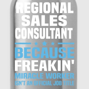 Regional Sales Consultant - Water Bottle