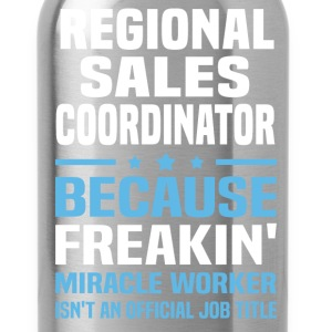 Regional Sales Coordinator - Water Bottle