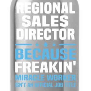 Regional Sales Director - Water Bottle