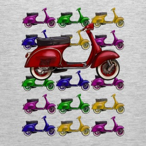 Scooter Baby & Toddler Shirts - Men's Premium Tank