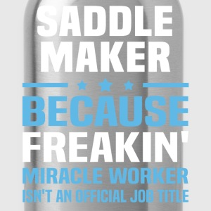 Saddle Maker - Water Bottle