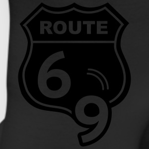Route 66 Hell Highway 69 Tanks - Leggings