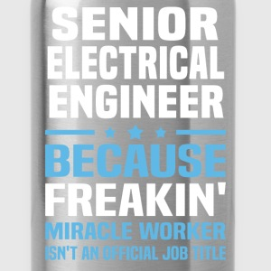 Senior Electrical Engineer - Water Bottle