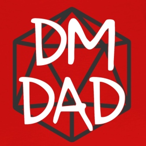 DM Dad Aprons - Women's Premium Long Sleeve T-Shirt