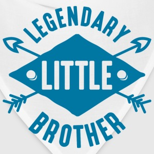 Legendary Little Brother Baby & Toddler Shirts - Bandana