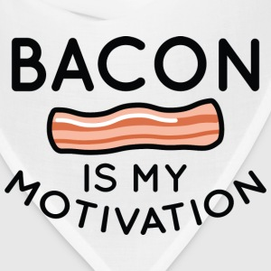 Bacon Is My Motivation - Bandana