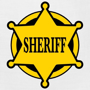 Sheriff  Polo Shirts - Bandana
