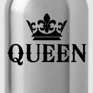 Queenly Attire - Water Bottle