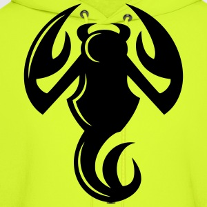 Scorpion Simple T-Shirts - Men's Hoodie