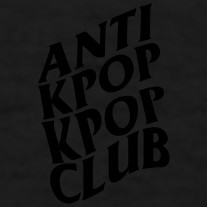 Anti Kpop Kpop Club Sportswear - Men's T-Shirt