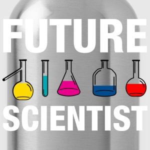 Future Scientist Kids' Shirts - Water Bottle