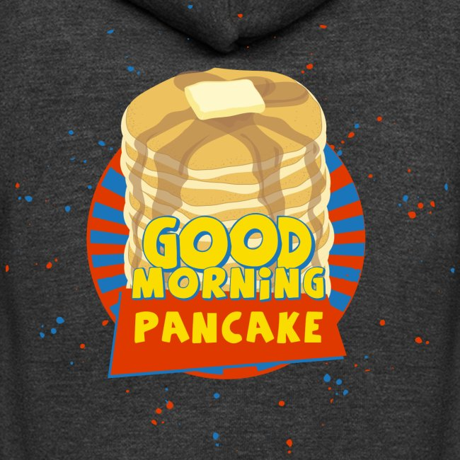 Goodmorning Pancake