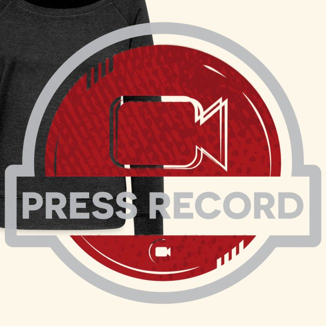 Press Record Button