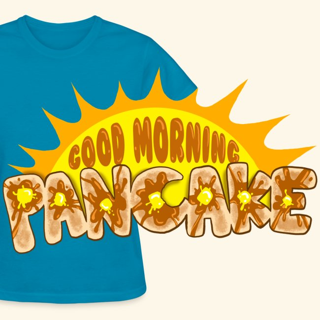 Goodmorning Pancake 2 Kids