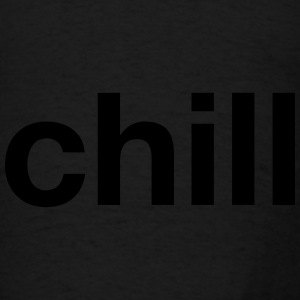 chill Hoodies - Men's T-Shirt
