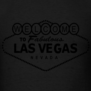 Retro Las Vegas - Men's T-Shirt