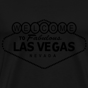 Retro Las Vegas - Men's Premium T-Shirt