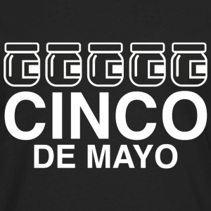Cinco De Mayo - Men's Premium Long Sleeve T-Shirt