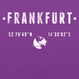 Frankfurt Kids' Shirts - Tote Bag