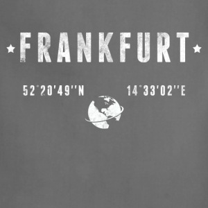 Frankfurt T-Shirts - Adjustable Apron