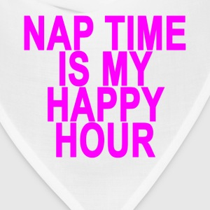 nap_time_is_my_happy_hour_ - Bandana