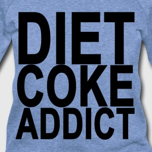 diet_coke_addict_ - Women's Wideneck Sweatshirt